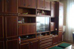 Тристаен тухлен апартамент в района на автогара Кърджали