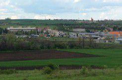 Земеделска земя, гр. Хасково