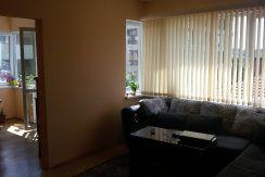 Тристаен монолитен апартамент в идеален център, гр.Хасково