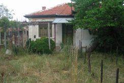 Едноетажна къща в село Криво поле, обл.Хасково