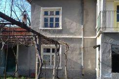 Къща в с. Царева Поляна, общ. Стамболово, обл.Хасково