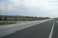 Парцел   на магистрала Марица