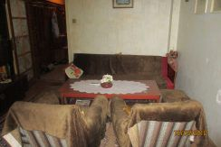 Тристаен апартамент кв.Куба , гр.Хасково