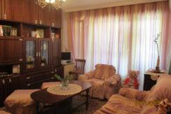 Двустаен апартамент в квартал Орфей