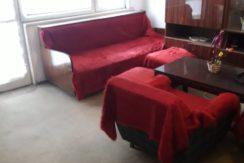 Тристаен монолитен апартамент в идеален център гр.Кърджали