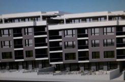 Тристаен апартамент ново строителство в кв.,, Възрожденци ,,