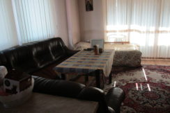 Тристаен апартамент от ЖСК в гр. Хасково.