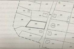 Урегулиран поземлен имот в местност Кенана