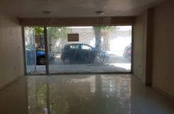 Помещение предназначено за търговска дейност в гр. Пловдив, Централен район