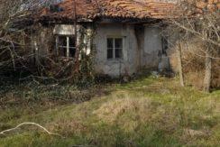 Поземлен имот в гр.Харманли