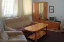 Едностаен тухлен апартамент в район ПАЗАРА