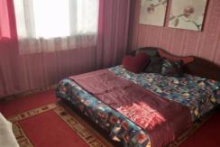 Двустаен апартамент в кв. Кючук Париж, гр. Пловдив