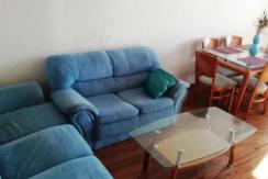 Двустаен апартамент в кв. Христо Смирненски, гр. Пловдив