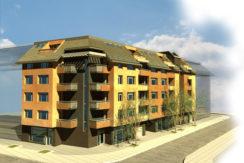 ТРИСТАЕН апартамент ново строителство в кв. Бадема, град Хасково