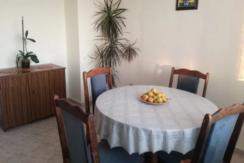 Тристаен апартамент в кв. Тракия, гр. Пловдив