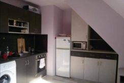 Двустаен мансарден апартамент в кв.Мараша, гр.Пловдив