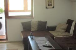 Двустаен апартамент в кв. Тракийски, град Хасково
