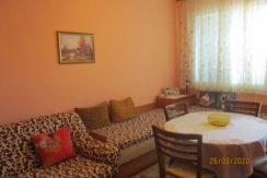 Двустаен апартамент в кв. Овчарски, град Хасково