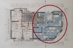 Тристаен апартамент ново строителство в Широк Център, гр. Пловдив