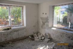 Етаж от къща в кв. Червена стена, град Хасково