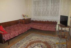 Двустаен апартамент в кв. Дружба, град Хасково