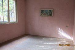 Етаж от къща в кв. Хисаря, град Хасково