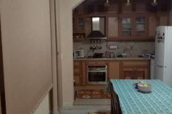 Многостаен тухлен апартамент с гараж кв.Македонски гр.Хасково