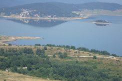 Панорамни парцели за инвестиция до язовир Батак